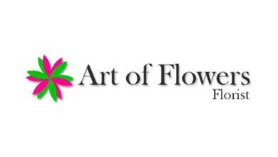 Art Of Flowers Logo