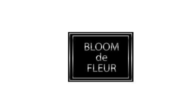 Bloom de Fleur Logo