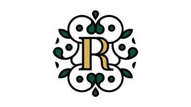 Rea Flower Studio Logo